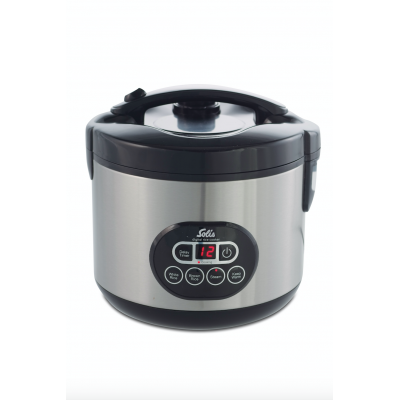 Rice Cooker Duo Programm (Type 817) Solis