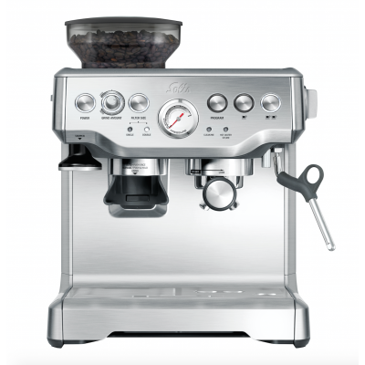 Grind & Infuse Pro RVS (Type 115/A) Solis