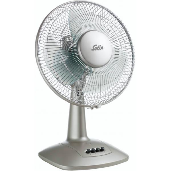 Solis Ventilatoren Tafelventilator (Type 746)