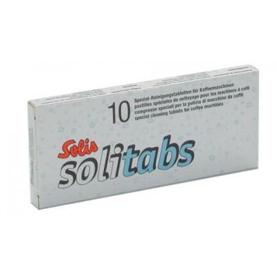 Solitabs Solis