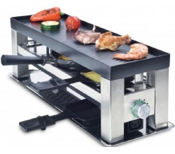 4 in 1 Table Grill (Type 790) Solis