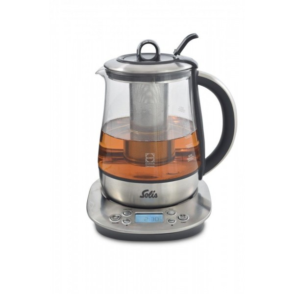 Digital Tea Kettle (Type 5515) Solis