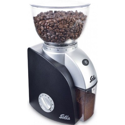 Scala Plus Grinder Black (Type 1661) Solis