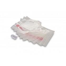 Zip Vacuum Bags 20 x 23 cm (10 st,) Solis