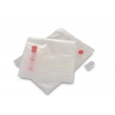 Zip Vacuum bags 26 x 35 cm (10 St,) Solis