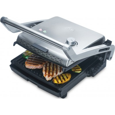 Grill & More (Type 7952) Solis