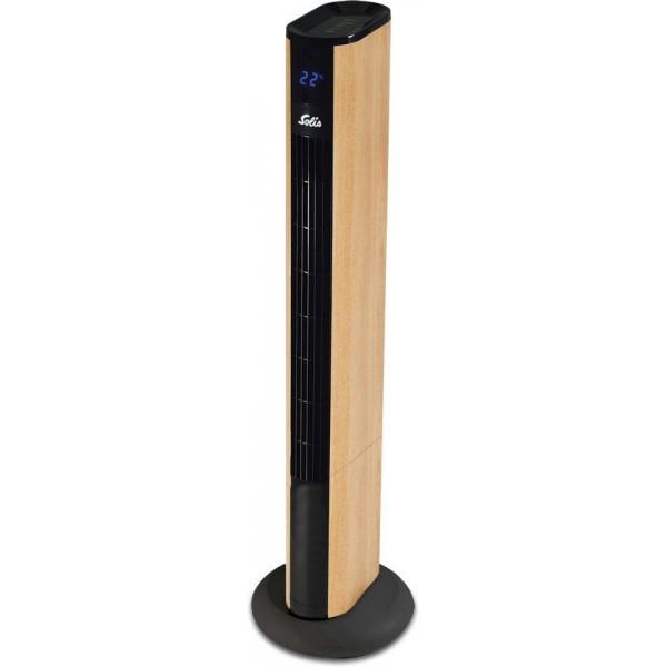 Easy Breezy Wood Effect (Type 757) Solis