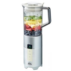 Perfect Blender Pro Slim Silver (Type 8327)