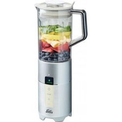 Perfect Blender Pro Slim Silver (Type 8327) Solis