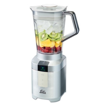 Perfect Blender Pro Silver (Type 8328) Solis