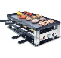 5 in 1 Table for 4 Grill (Type 7910)