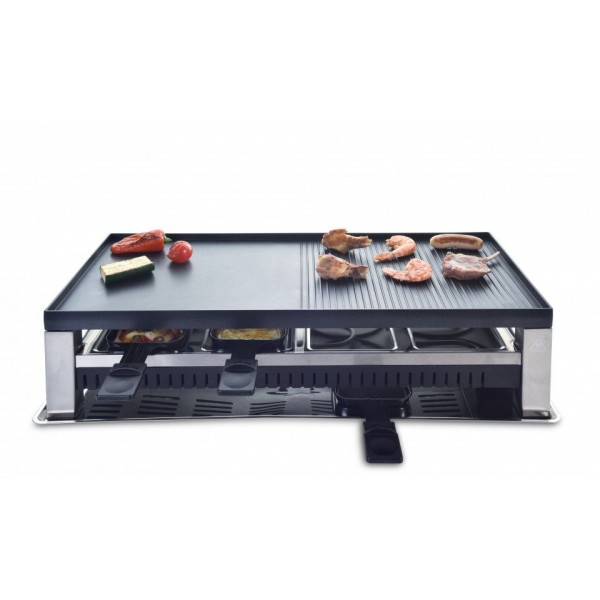 5 in 1 Table for 4 Grill (Type 7910) Solis