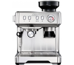Grind & Infuse Compact (Type 1116) Solis