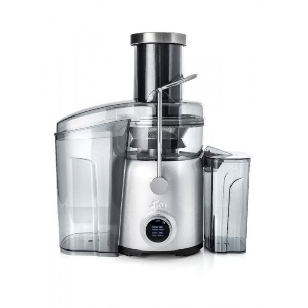 Solis Sapcentrifuge Juice Fountain Compact (Type 8451)
