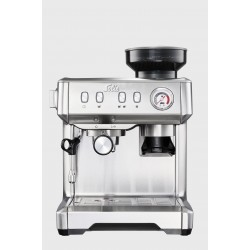 Grind & Infuse Compact RVS (Type 1018)  Solis