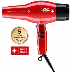 Swiss Perfection Red Plus (Type 3801) Solis