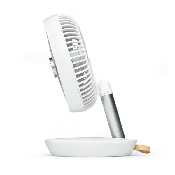 Charge & Go Fan Wit (Type 7586) Solis