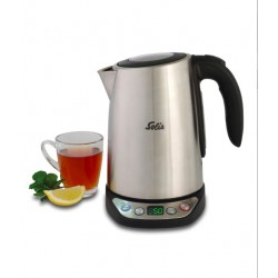 Digital Kettle (Type 558) Solis