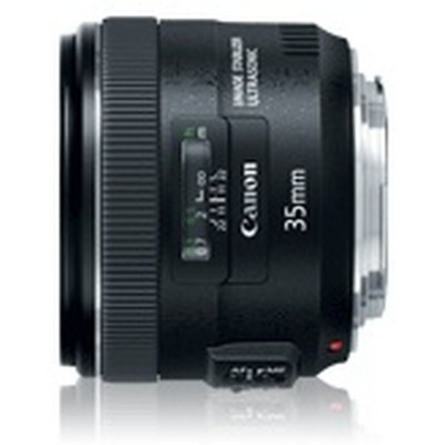 EF 35mm/F2.0 IS USM Canon
