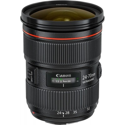 EF 24-70mm/F2.8L II USM Canon