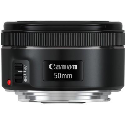 EF 50mm/F1.8 STM Canon
