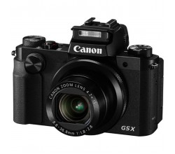 PowerShot G5X BK Canon