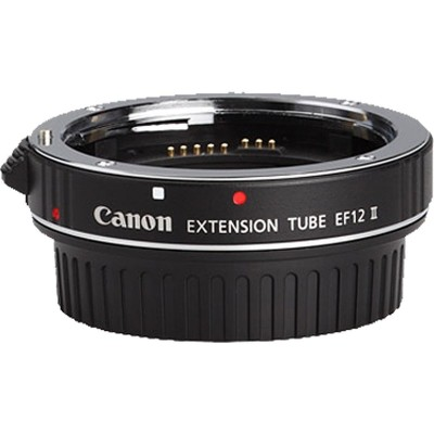 EF 12mm II Extension Tube Canon