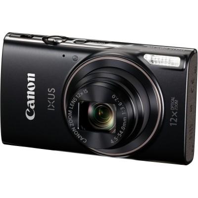 Ixus 285 HS Black Canon