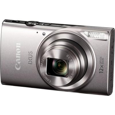 Ixus 285 HS Silver Canon