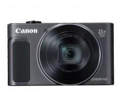 Powershot SX620 HS Black Canon