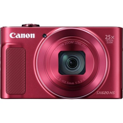 Powershot SX620 HS Red Canon