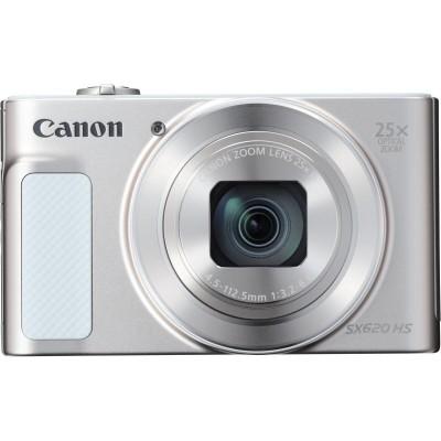 Powershot SX620 HS Silver Canon
