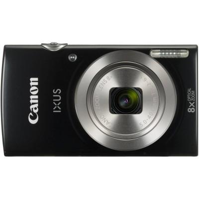 Ixus 185 Black Canon