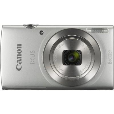 Ixus 185 Silver Canon
