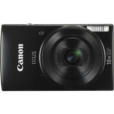Ixus 190 Black Canon