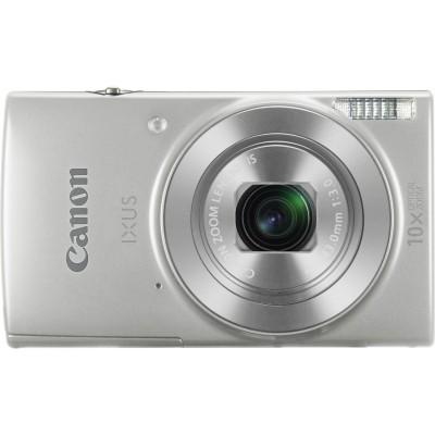 Ixus 190 Silver Canon