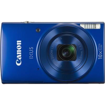 Ixus 190 Blue Canon