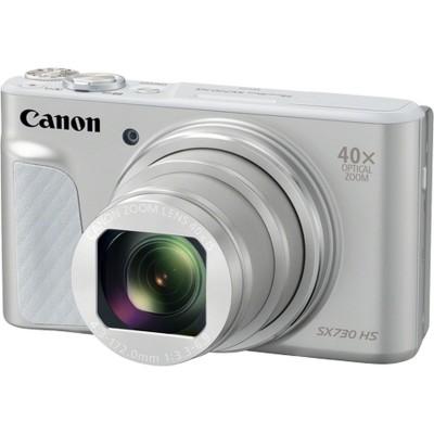 Powershot SX730 Silver Canon