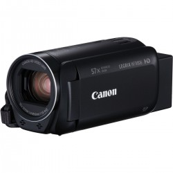Legria HF R806 Black  Canon
