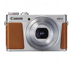 PowerShot G9X MKII Silver Canon