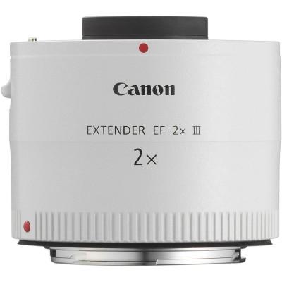 EF Extender EF 2.0x III Canon