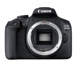 EOS 2000D Body Canon