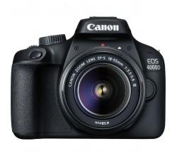 EOS 4000D 18-55 DC Canon