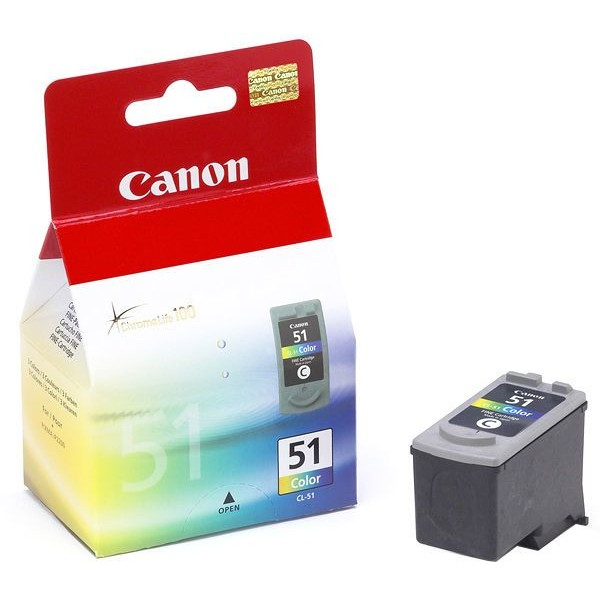 Canon Inktpatronen 0618B001