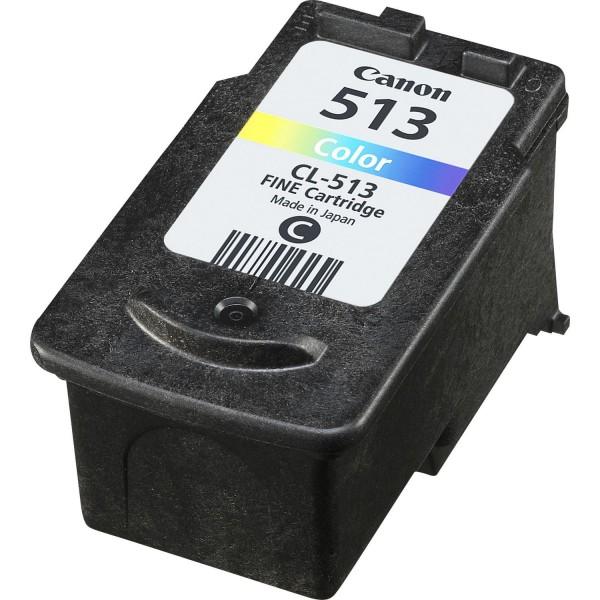 Canon single pg-513 multicolor