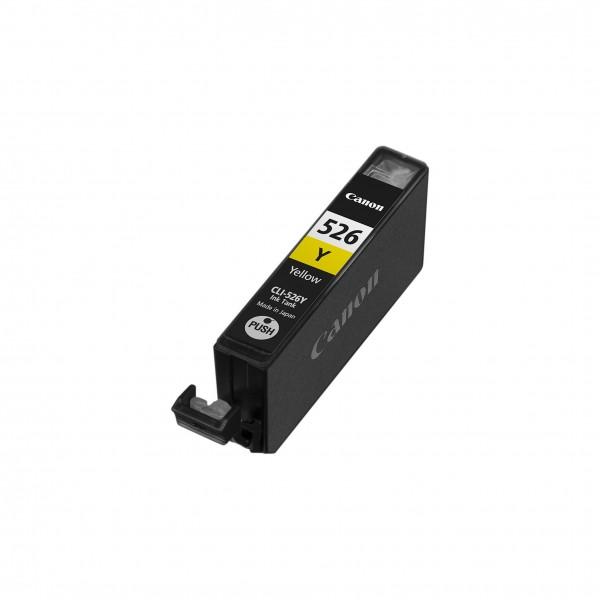 Canon Inktpatronen Inktpatroon CLI-526Y Yellow