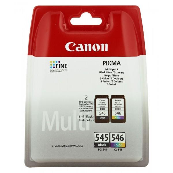 Canon Inktpatronen 8287B005