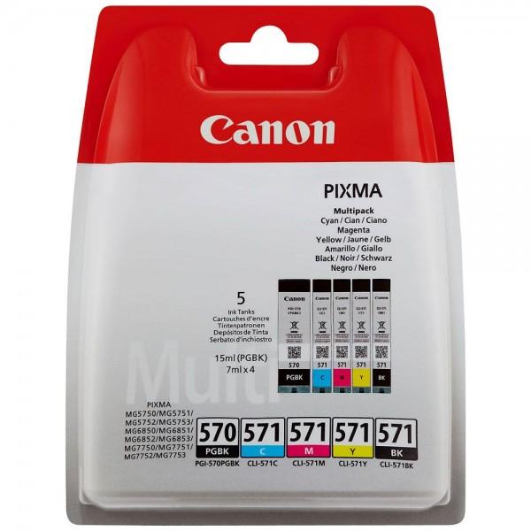 Canon Inktpatronen 0386C004