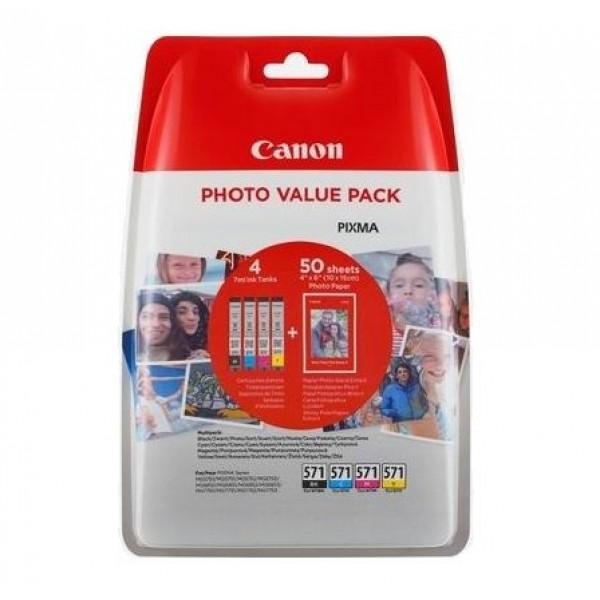 Canon Inktpatronen 0332C005