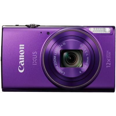 IXUS 285 ESSENTIALS KIT Purple Canon